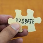 probate process for a house in Austin Texas