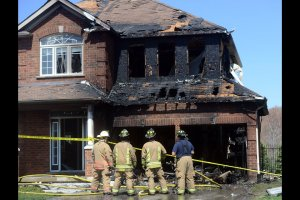 sell fire damaged house dallas