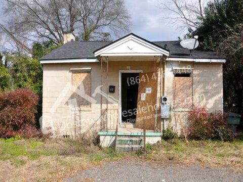 Investment Property South Carolina