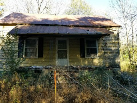 Reduced Wholesale house Jonesville SC