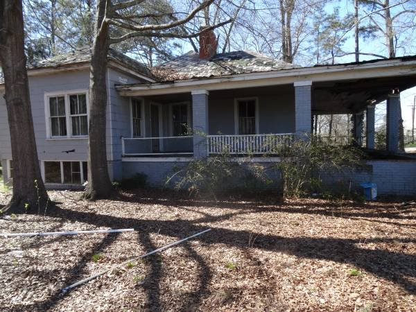 Investment Property Asheville NC