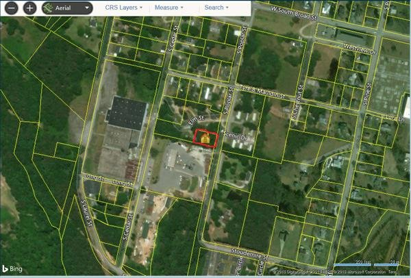 Wholesale Mobile Home Lot Walhalla, South Carolina