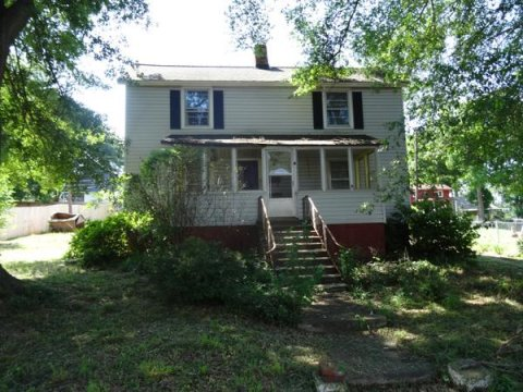 Investment Property Inman SC