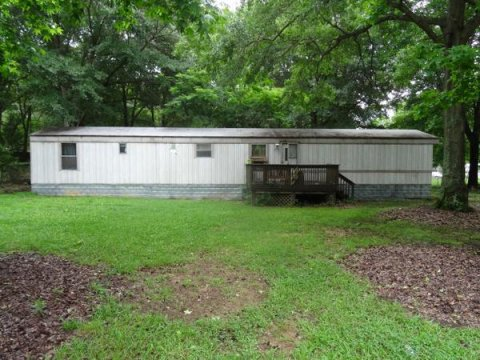 Investment Property Pelzer SC