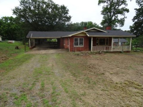 Investment Property Mayo South Carolina