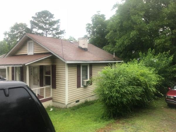 Investment Property Gastonia NC