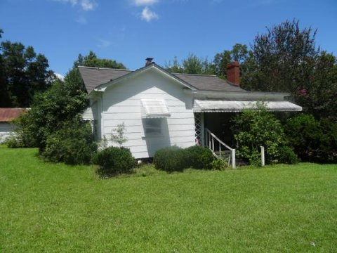 Investment Property Belton SC