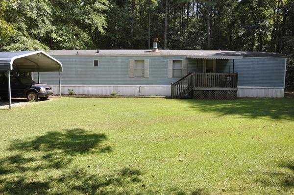 Cheap Mobile Home, Greer, SC