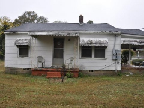 Investment Property Williamston SC