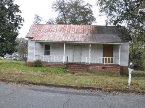 Wholesale Deal Anderson South Carolina