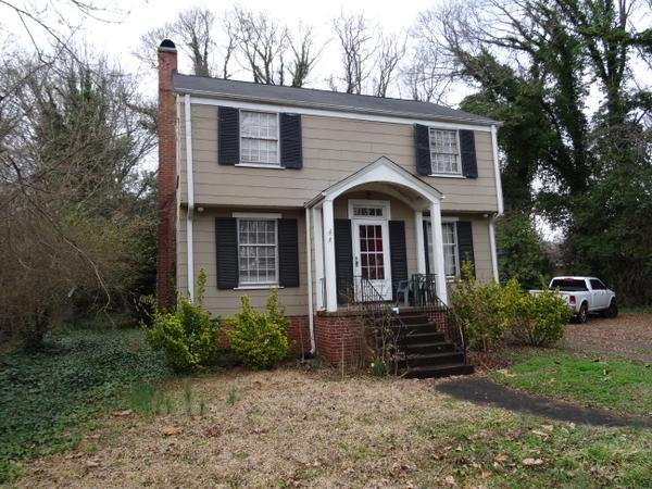 Investment Property Spartanburg SC