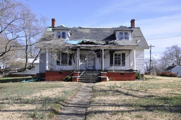 Investment Property in South Carolina