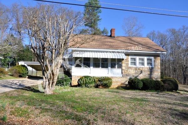 Investment Property South Carolina