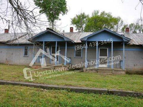 Upstate Wholesale Houses