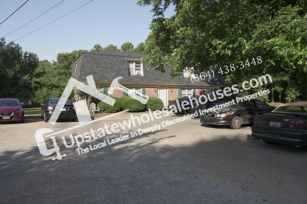 Wholesale Property CITY South Carolina