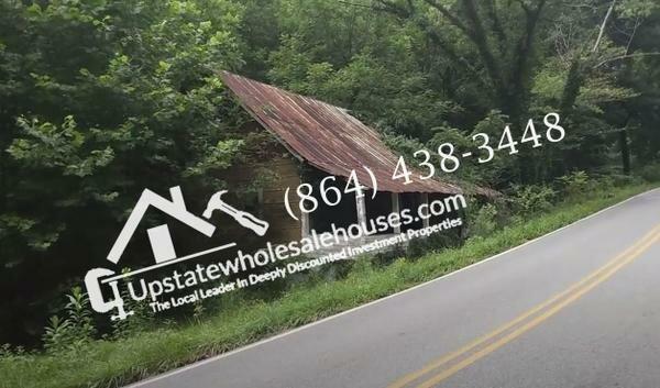 Investment Property North Carolina
