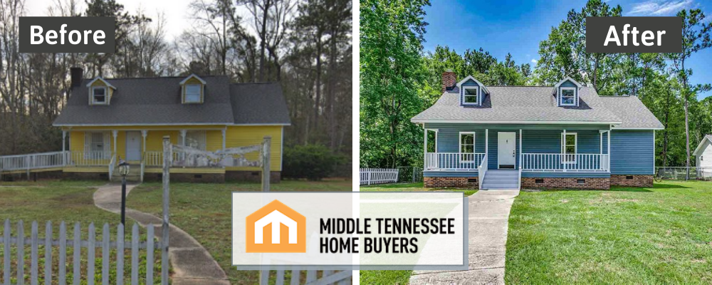 Avoid Foreclosure Tennessee