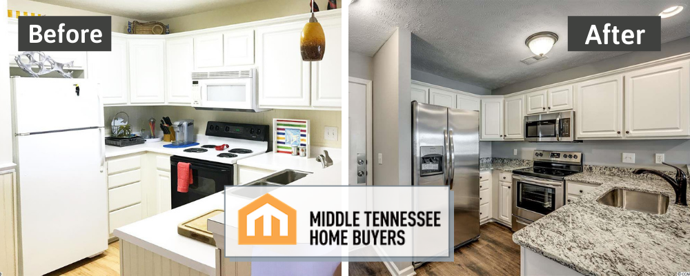 Cash Home Offer Tennessee
