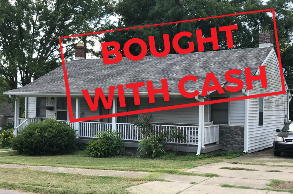 Reputable Cash Home Buyers Tennessee