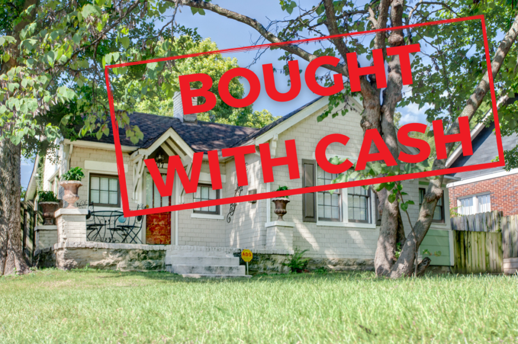 Cash For Your House Nashville TN