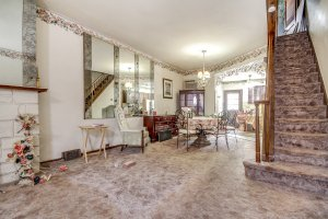 South Philly Flip in Girard Estates