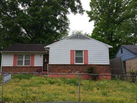 Morningside - Section 8 Rental - Memphis, TN 38127 Price