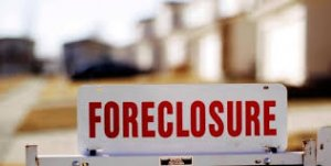 The Foreclosure Process in California