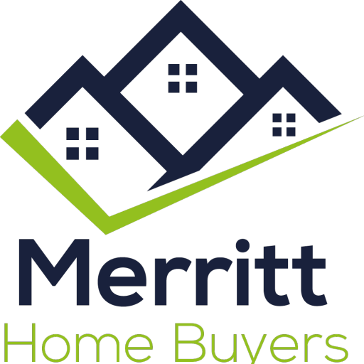 Merritt Home Buyers logo