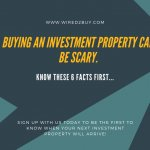 Buying your first investment property guide