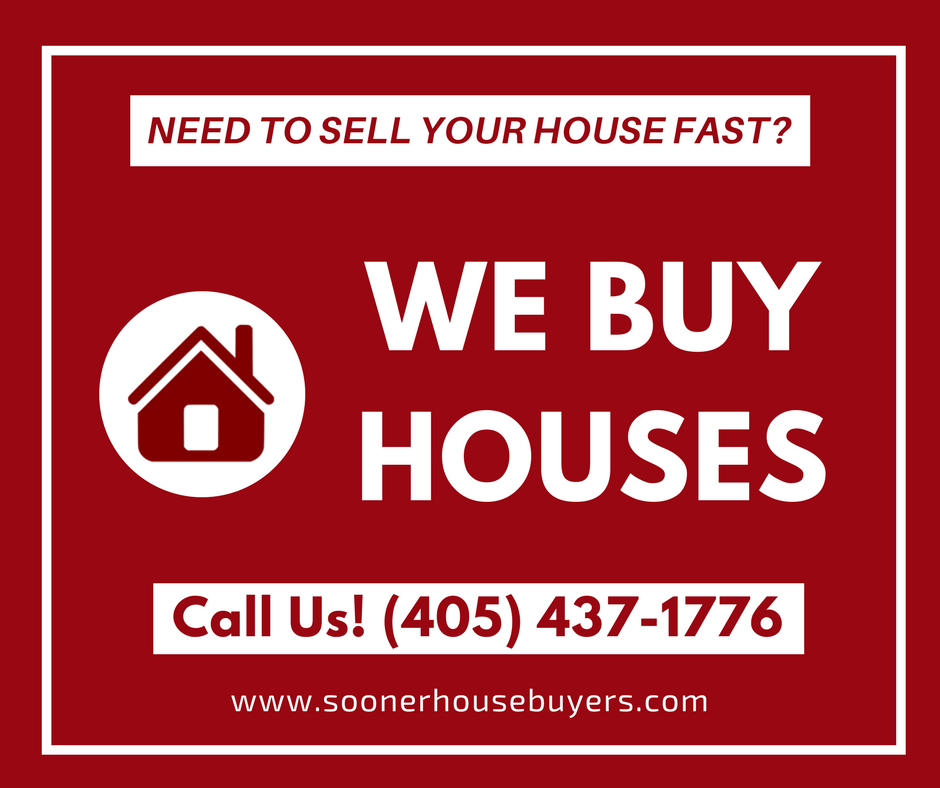 We Buy Houses Fast in OK