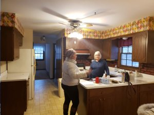 Kathy Sells House For Cash In Sussex, WI