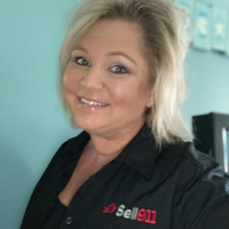missy buttrum of sell 911