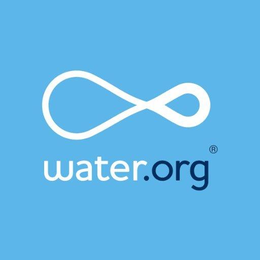 water.org logo