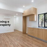 maintaining vacant property