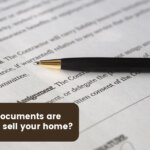 documents for selling your house