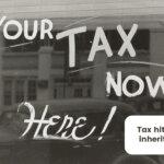 owe taxes