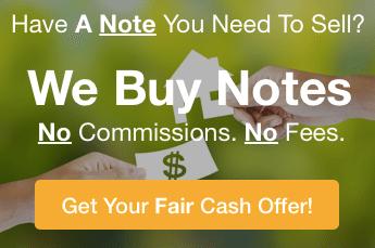 local California note buyers