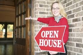 agent open house