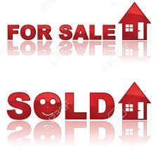 for sale sold