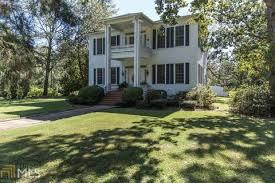 Hawkinsville house