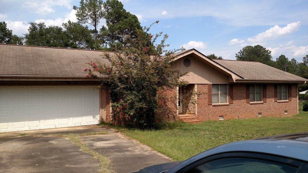 Sell my inherited house in Georgia