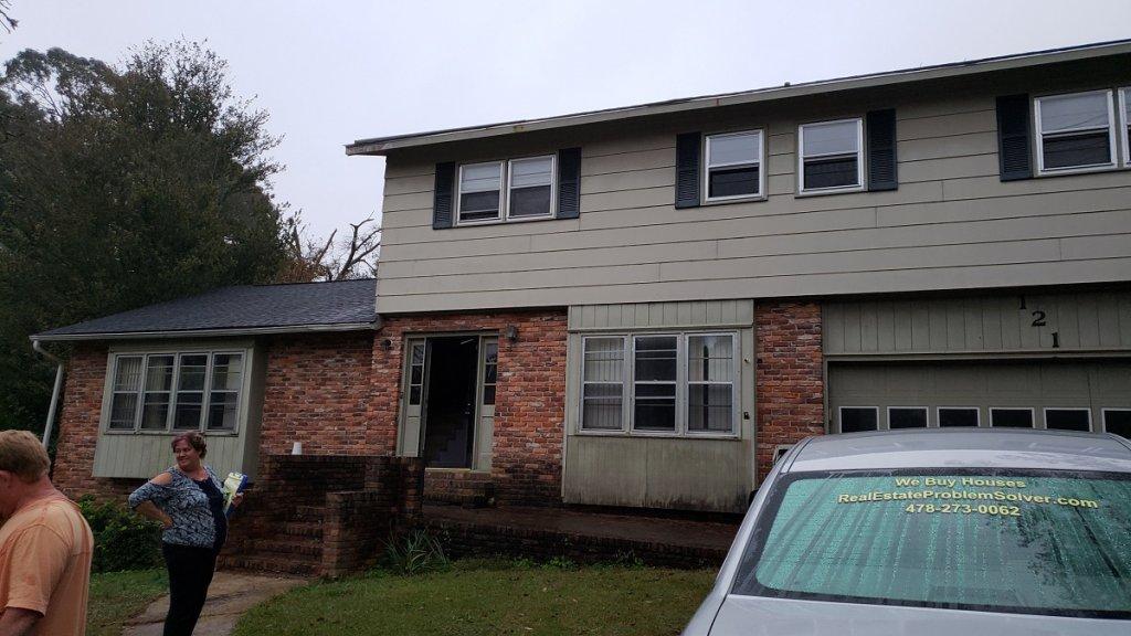 Warner robins Home buyers