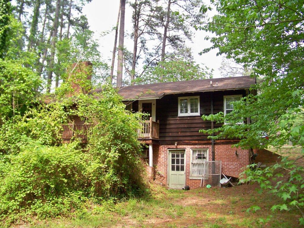 Sell my macon Georgia house