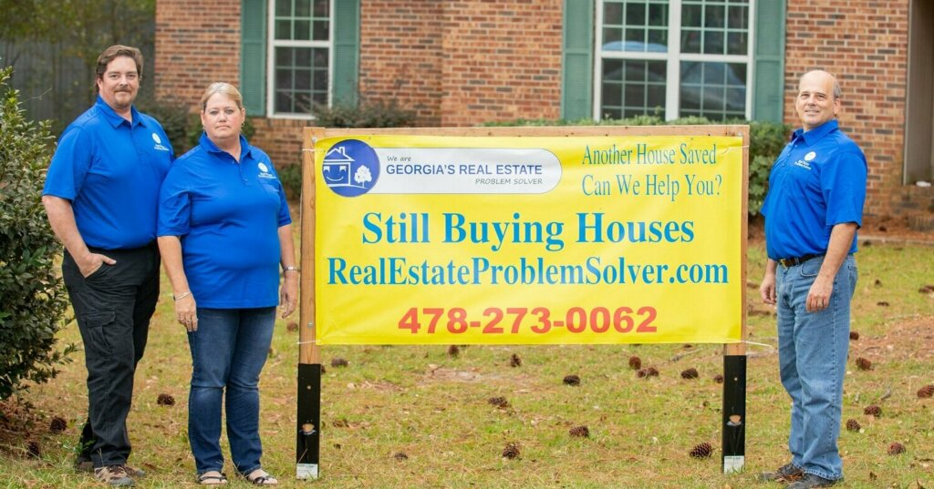 House buyers middle georgia