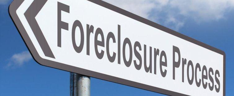 Understanding Foreclosure Process In CA