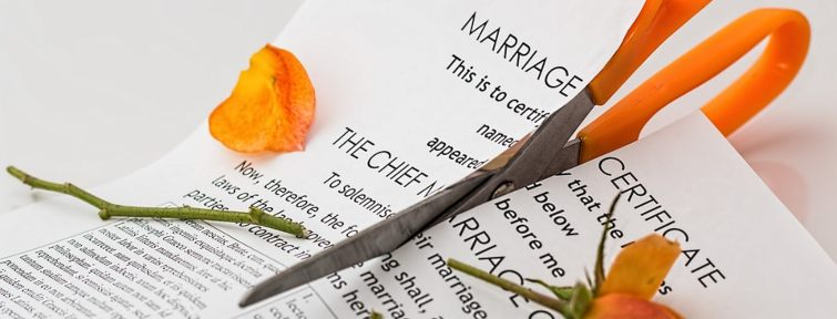 Selling Your Home During a Divorce in Long Beach CA