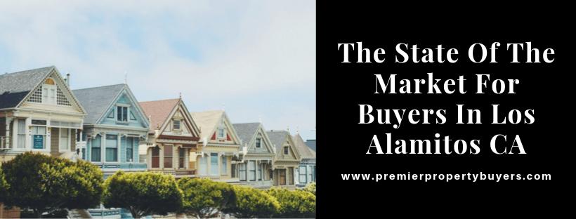 We Buy Houses In Los Alamitos CA