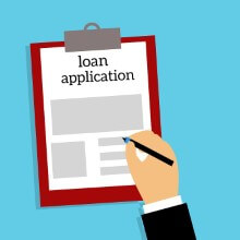 Loan Application To Pay Tax in CA