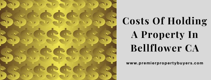 Sell My House In Bellflower CA