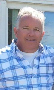 Jeff Caldwell